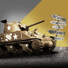 normandy-tank