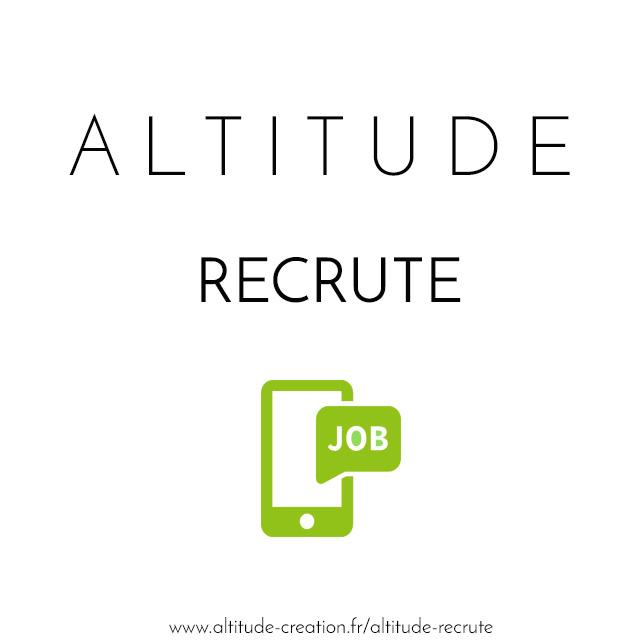 altitude recrute