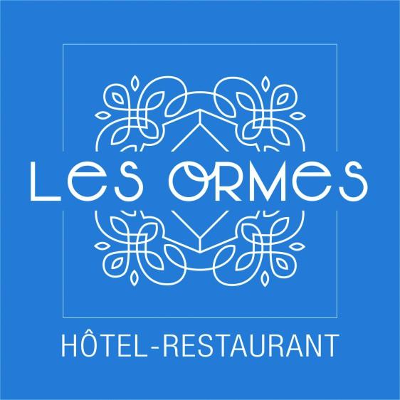 HOTEL DES ORMES LOGO CMJN