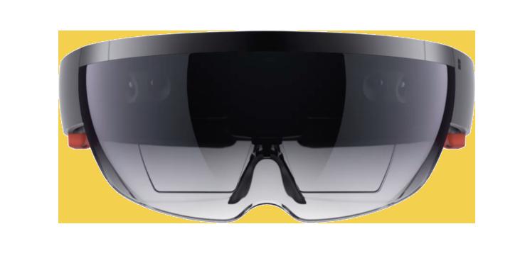 Application HoloLens
